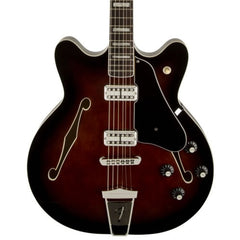 Fender Coronado in Black Cherry Burst