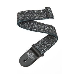 Planet Waves Alchemy Gothic Cross Guitar Strap