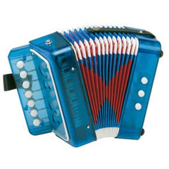 Hohner Kids Toy Accordion - Blue