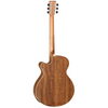 Tanglewood Discovery Super Folk Electro-Acoustic Guitar - Satin Spruce Top, Ovangkol Back/Sides