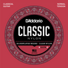 D'Addario Classic Nylon Classical Guitar Strings - Normal - Set