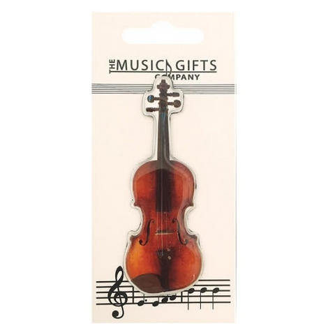 Fridge Magnet - Violin