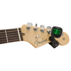 Fender FT-1 Pro Mini Chromatic Clip-On Tuner in Black