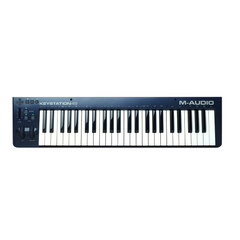 M-Audio Keystation 49 II USB Midi Keyboard - 49 Keys