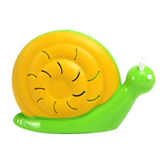 Animal Shaker (Various 3m+) - Fishy Shaker/Knocking Snail/Jingly Beetle