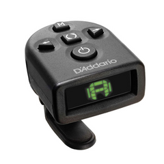 Planet Waves NS Mini Chromatic Headstock Tuner