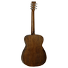 Tanglewood Crossroads Orchestra Electro Acoustic Guitar - Whiskey Barrel Burst