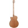 Tanglewood Roadster Electro Acoustic Bass Guitar - Spruce Natural Satin