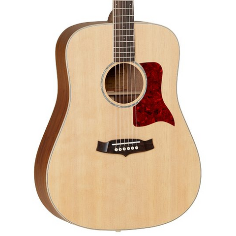 Tanglewood Sundance Performance Pro Solid Spruce Dreadnought Acoustic Guitar