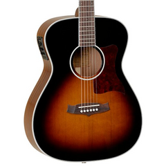 Tanglewood Sundance Performance Pro Torrefied Solid Spruce Orchestra/Folk Electro Acoustic Guitar