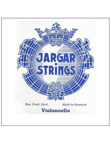 Jargar Cello String - 4/4 - Dolce - A (1st)