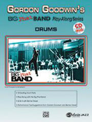 Gordon Goodwin's Big Phat Band Play Along - Drums
