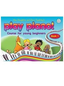 Play Piano! - Book 1