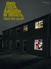 Arctic Monkeys - Favourite Worst Nightmare - GTAB