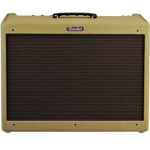 Fender Blues Deluxe Reissue Tweed Combo Amp - 40 Watts (12'' Speaker)
