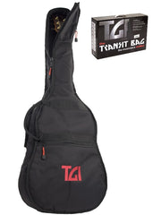TGI Transit Series: Acoustic (Dreadnought) Guitar Gigbag