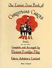The Easiest Tune Book Of Christmas Carols - Book 1 - Piano