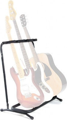 Fender Multi Stand - 3 Guitars