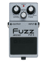 Boss FZ-5 Fuzz Distortion Pedal