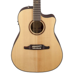 Fender F-1000CE Acoustic Guitar - Natural