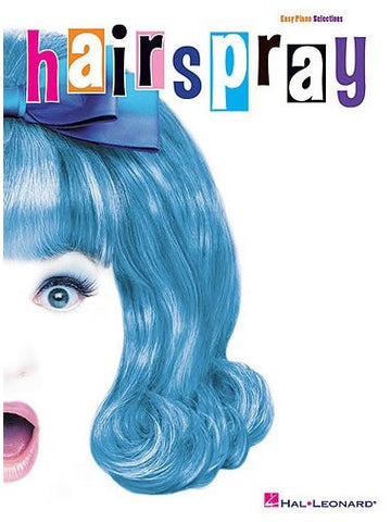 Hairspray - Easy Piano Selections