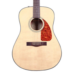 Fender CD-140S V2 Acoustic Guitar - Dreadnought - Natural