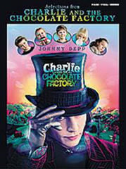 Charlie And The Chocolate Factory - Danny Elfman - PVG