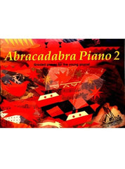 Abracadabra Piano Book 2 - Pupils Book