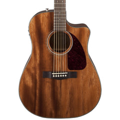 Fender CD-140SCE V2 Acoustic Guitar - Dreadnought - Mahogany