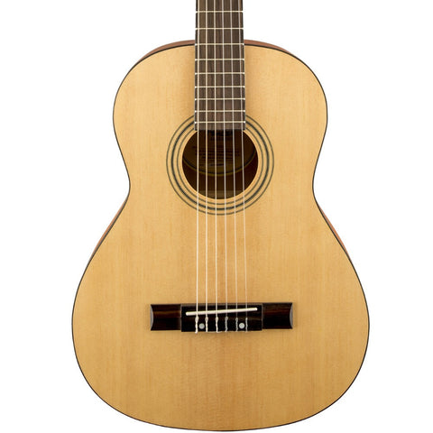 Fender ESC80 Classical Guitar - 3/4