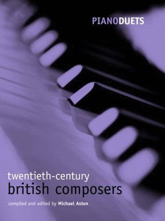 Piano Duets - 20th-Century British Composers
