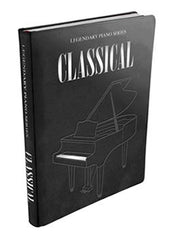 Legendary Piano Series: Classical Solos