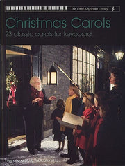 The Easy Keyboard Library: Christmas Carols