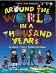 Around The World In A Thousand Years - PVG