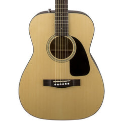 Fender CF-60 Acoustic Guitar - Natural