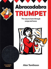 Abracadabra Trumpet - Pupils Book (with CD)
