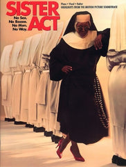 Sister Act - Vocal Highlights (PVG)