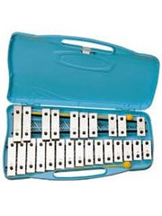 Angel Glockenspiel - 25 Note with Case - G2 to G4