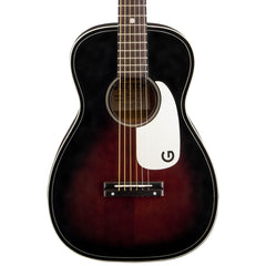 Gretsch 'Jim Dandy' Acoustic Guitar - 2 Colour Sunburst