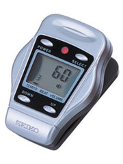 Seiko DM50SL Clip-On Digital Metronome
