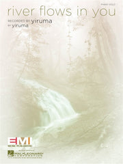 Yiruma: River Flows in You - Piano