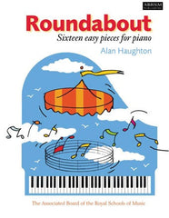 A. Haughton: Roundabout - Piano