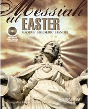 Messiah At Easter (Bassoon or Trombone or Euphonium + CD)
