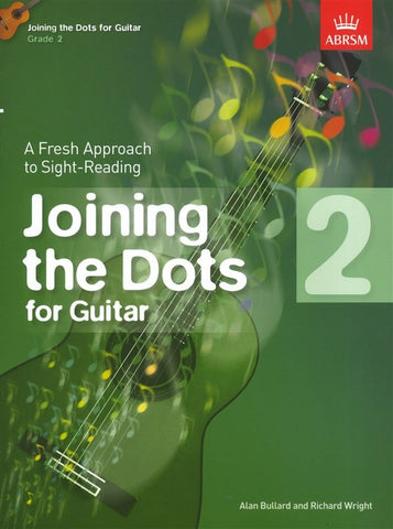 Joining the Dots for Guitar - Grade 2