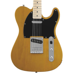 Squier Affinity Telecaster - Maple Fingerboard - Butterscotch Blonde