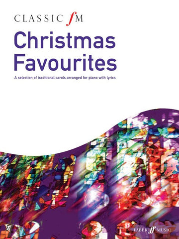 Classic FM: Christmas Favourites - Piano