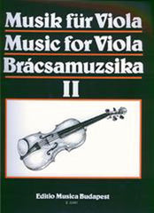 Music For Viola - Book 2 - Viola