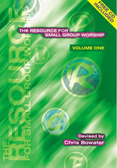 The Resource for Small Group Worship - Volume 1 (PVG + CD)