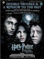 Harry Potter and the Prisoner of Azkaban - Horn in F