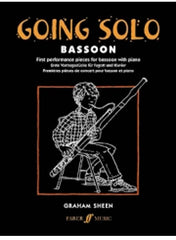 Going Solo - Bassoon